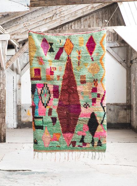 Boujaad tapijt 32