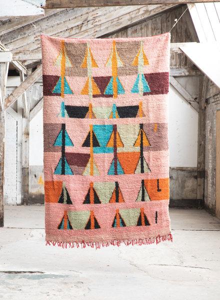 Boujaad tapijt