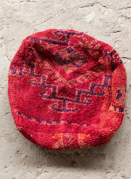 Pouf handmade - 53