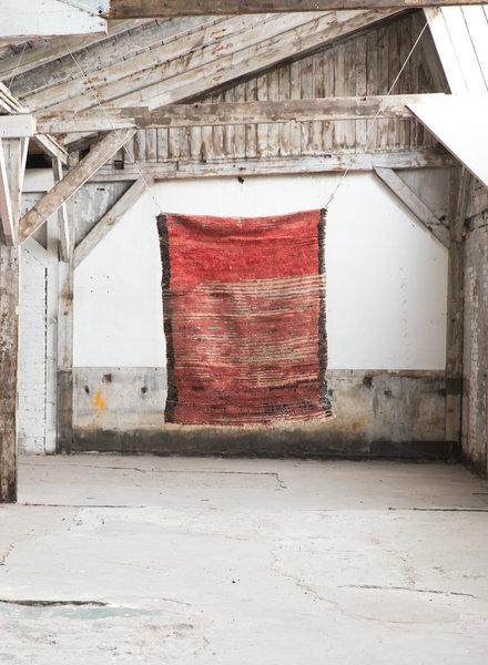 Azilal tapijt 410