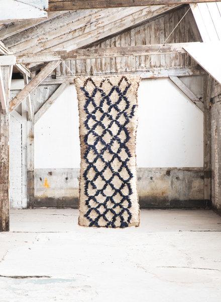 Azilal tapijt 409