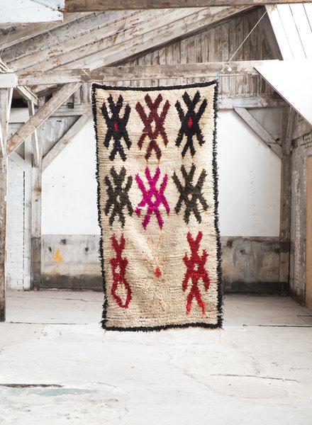 Azilal tapijt 408