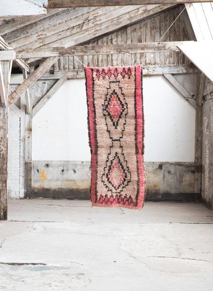 Azilal tapijt 406
