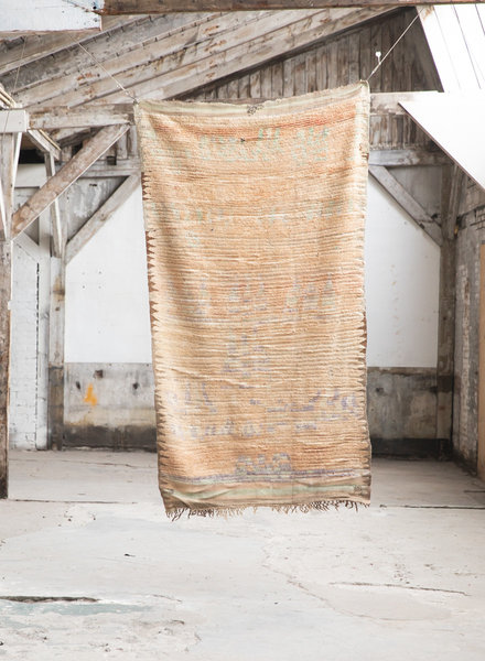 Azilal tapijt 384