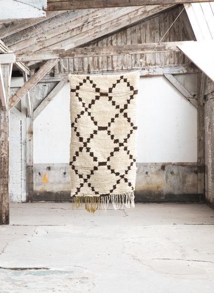 Azilal tapijt 362
