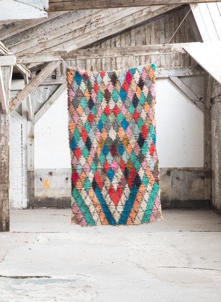 Azilal tapijt 346