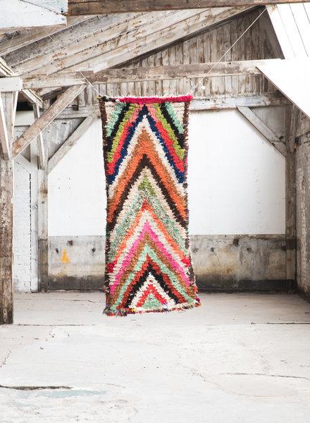 Azilal tapijt 339