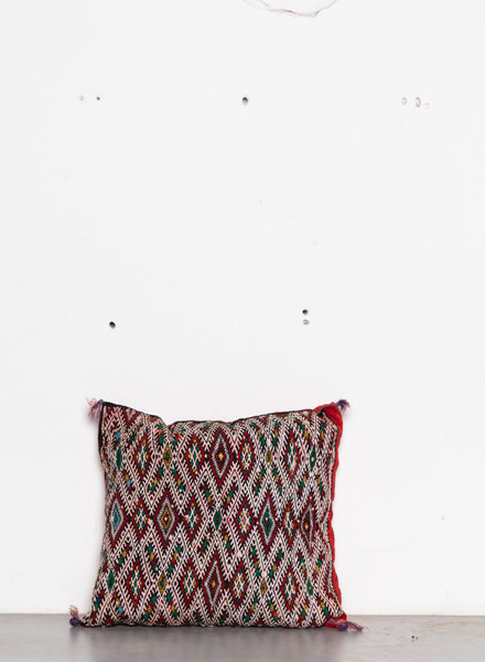 Berber pillow 412