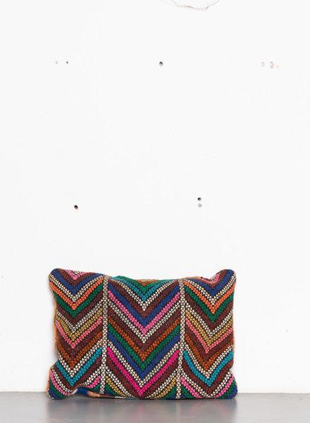 Berber pillow 414