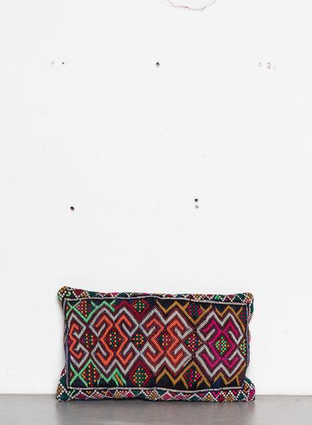 Berber pillow 415