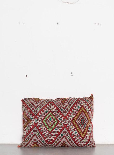 Berber pillow 417