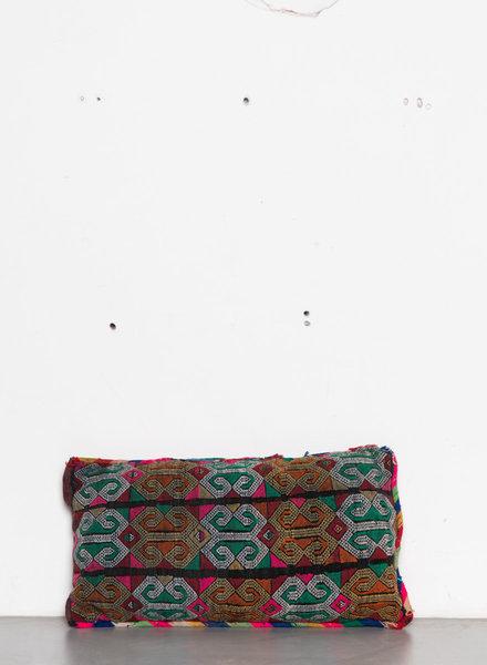 Berber pillow 418