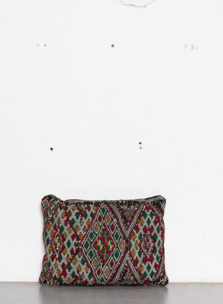 Berber pillow 419