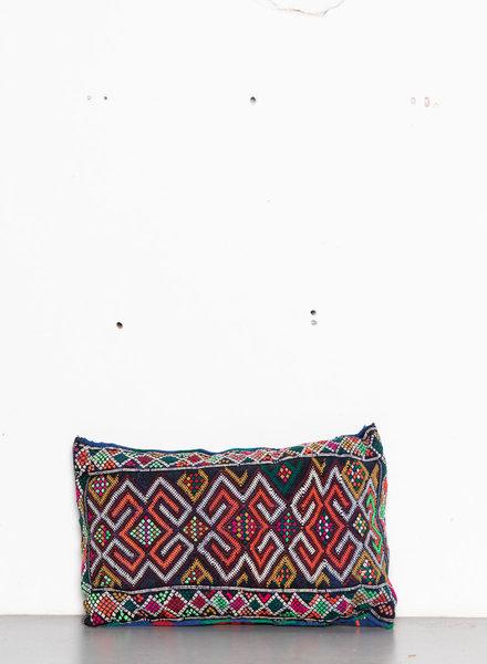 Berber pillow 421