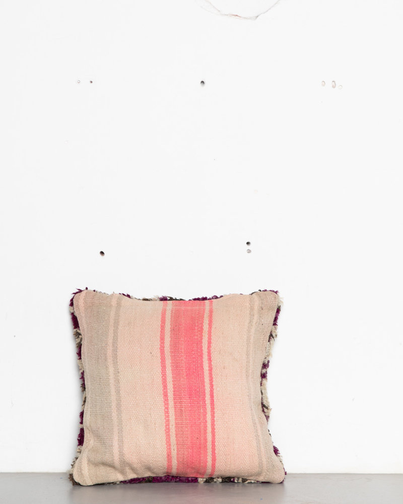Special Vintage Pillow 571
