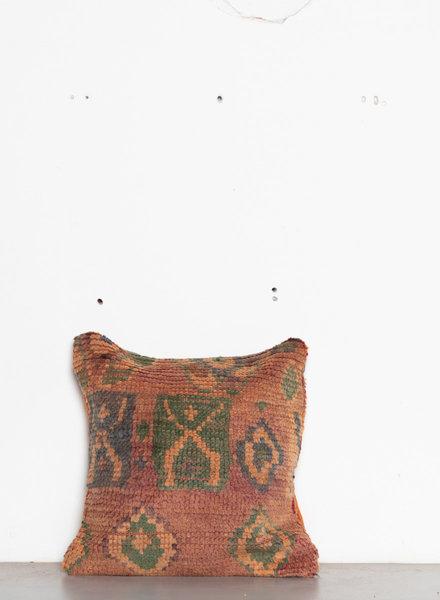 Speciaal Vintage Kussen 575
