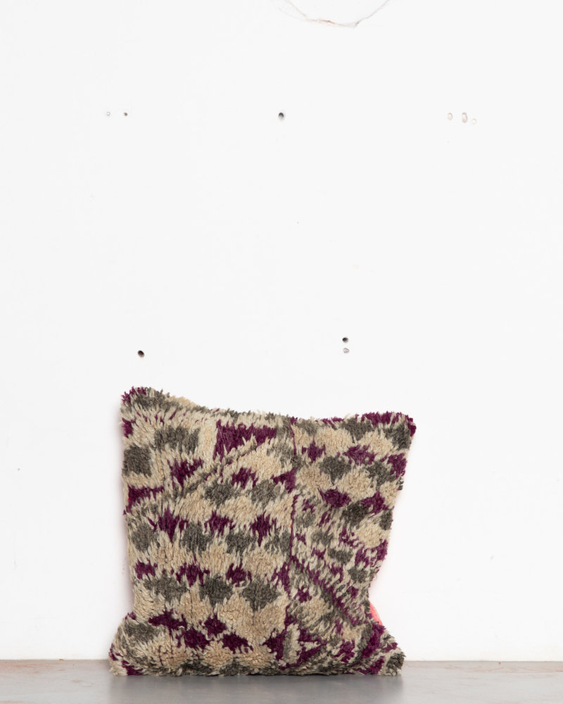 Special Vintage Pillow 583