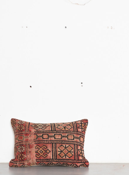Special Vintage Pillow 624