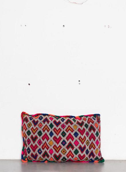 Berber pillow 416