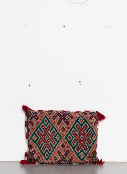 Berber pillow 430