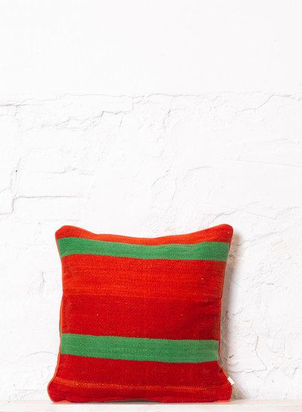 Berber stripe pillow 325