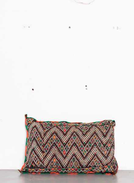 Berber pillow 420