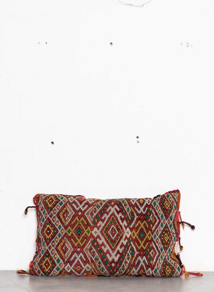 Berber pillow 432