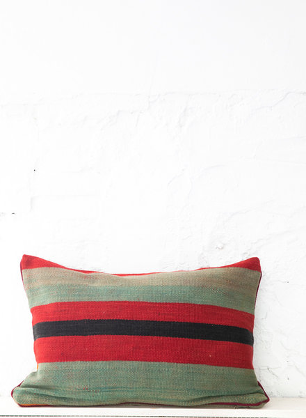Berber stripe pillow XL 438