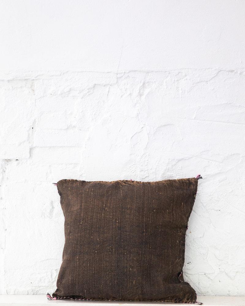 Vegan silk cactus pillow 258