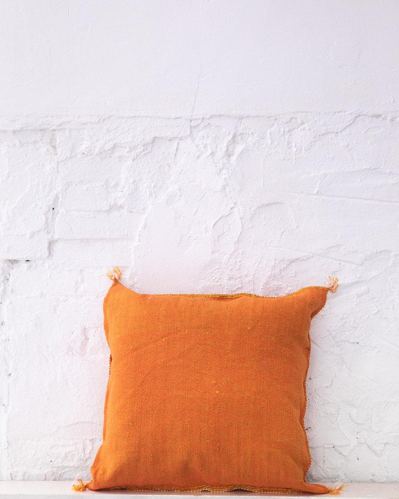 Vegan silk cactus pillow 263