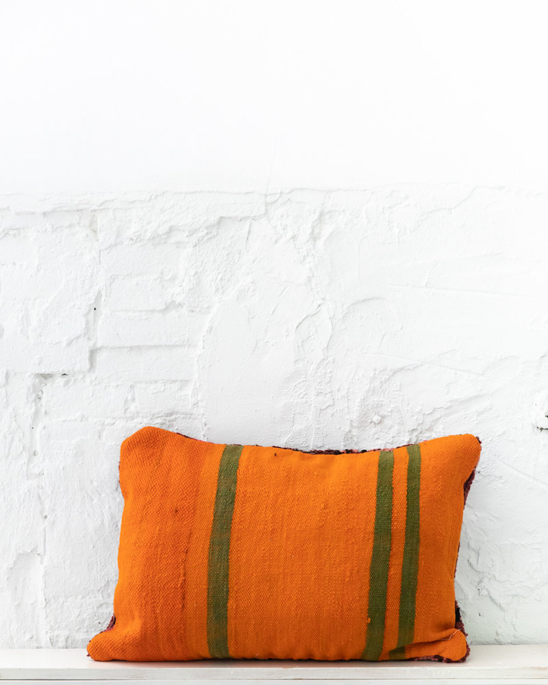Special Vintage Pillow 630