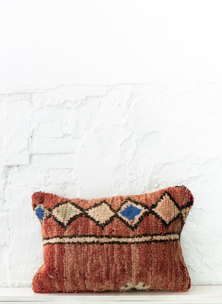 Special Vintage Pillow 633