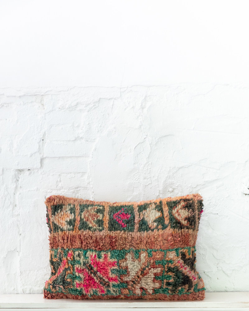 Special Vintage Pillow 638