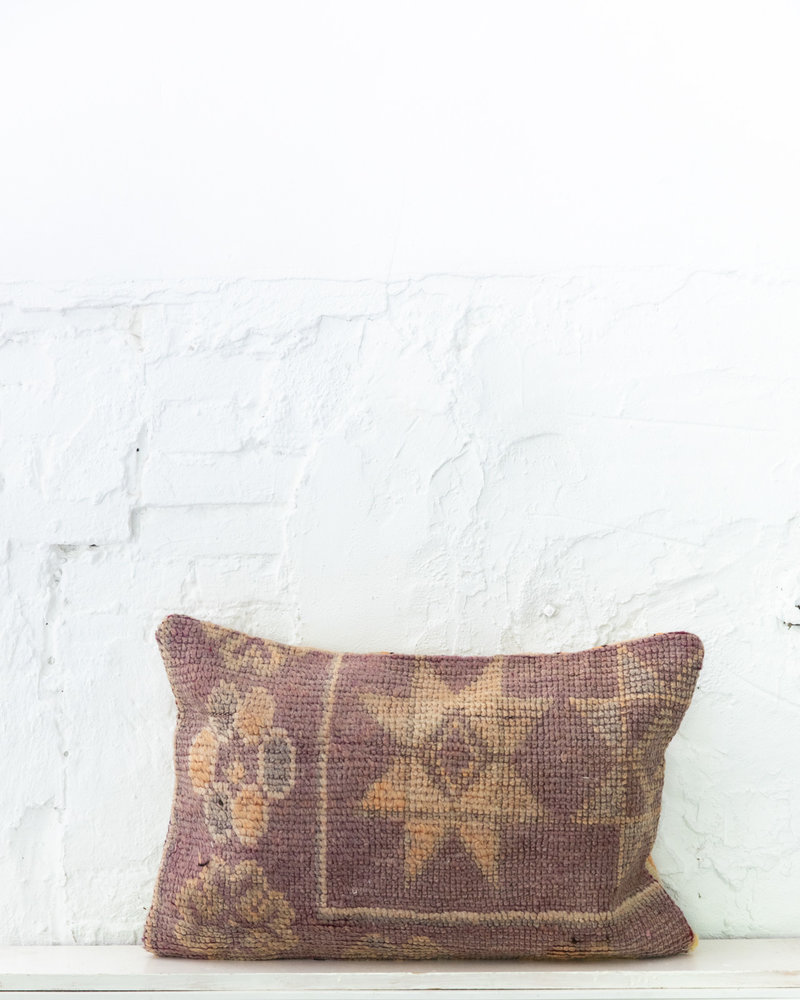 Special Vintage Pillow 641