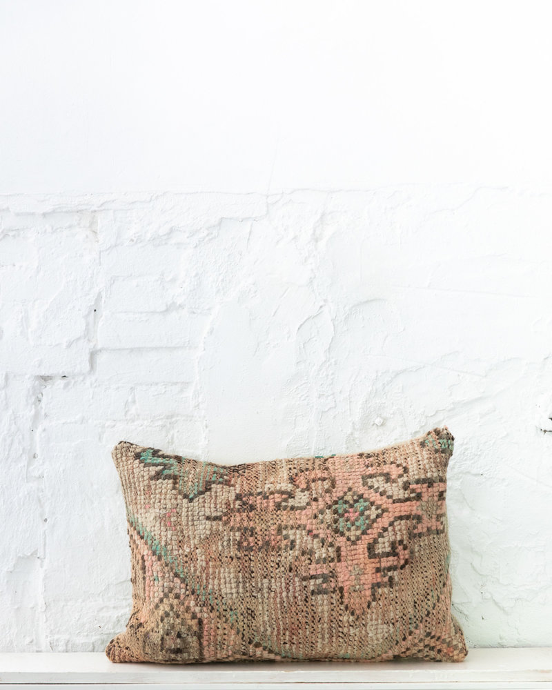Special Vintage Pillow 646