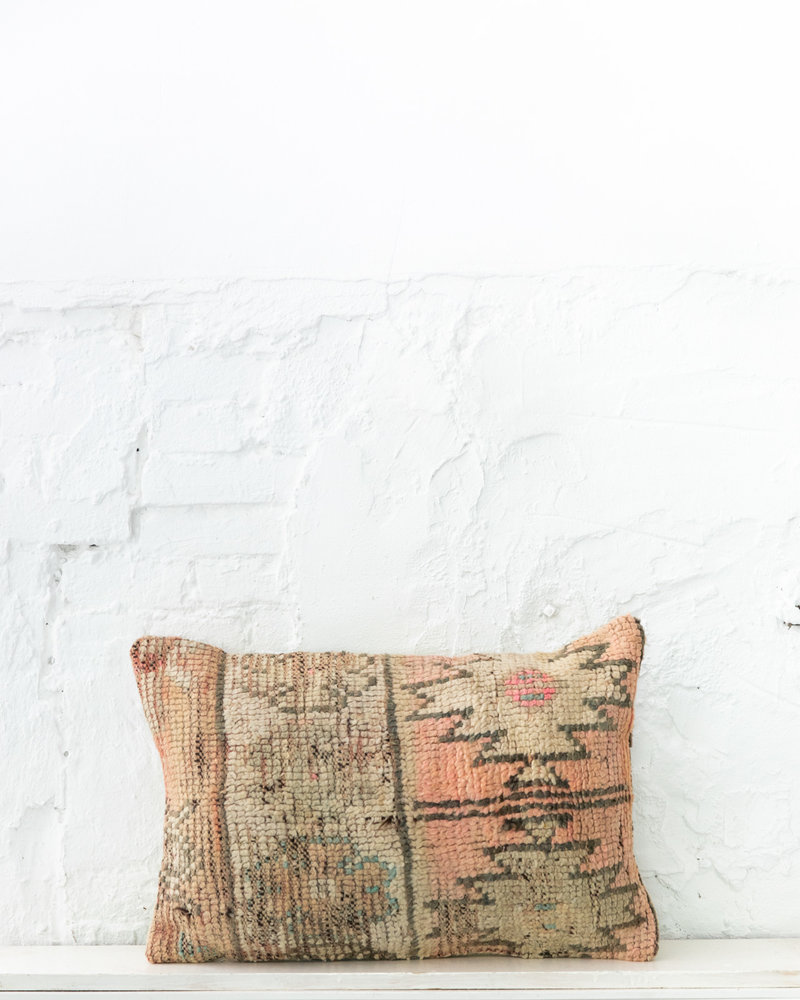 Special Vintage Pillow 647
