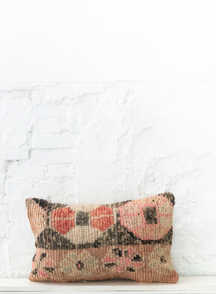 Special Vintage Pillow 650