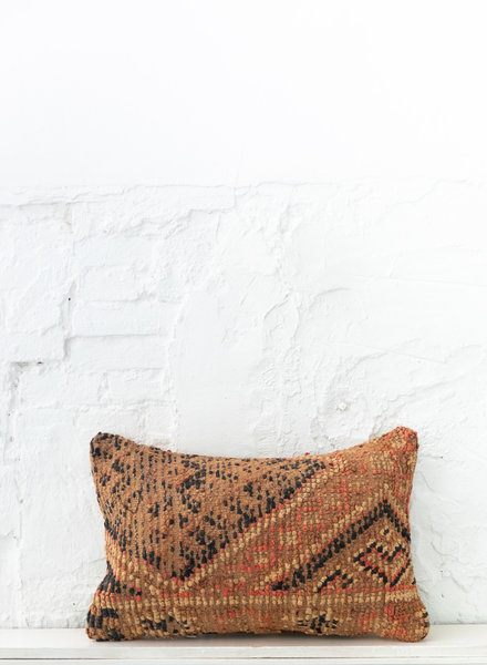 Special Vintage Pillow 651