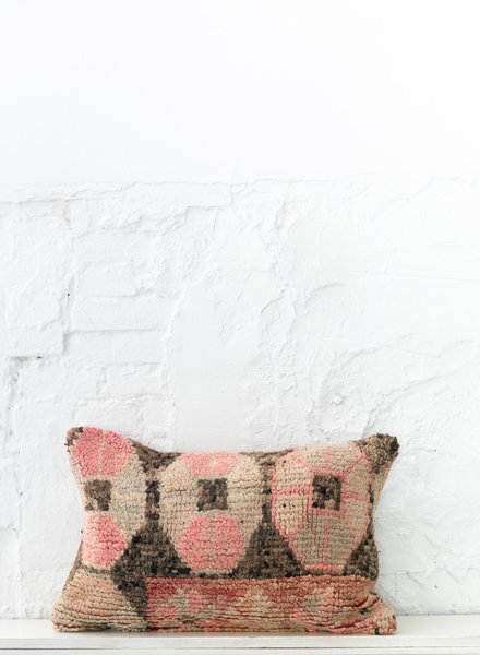 Special Vintage Pillow 652