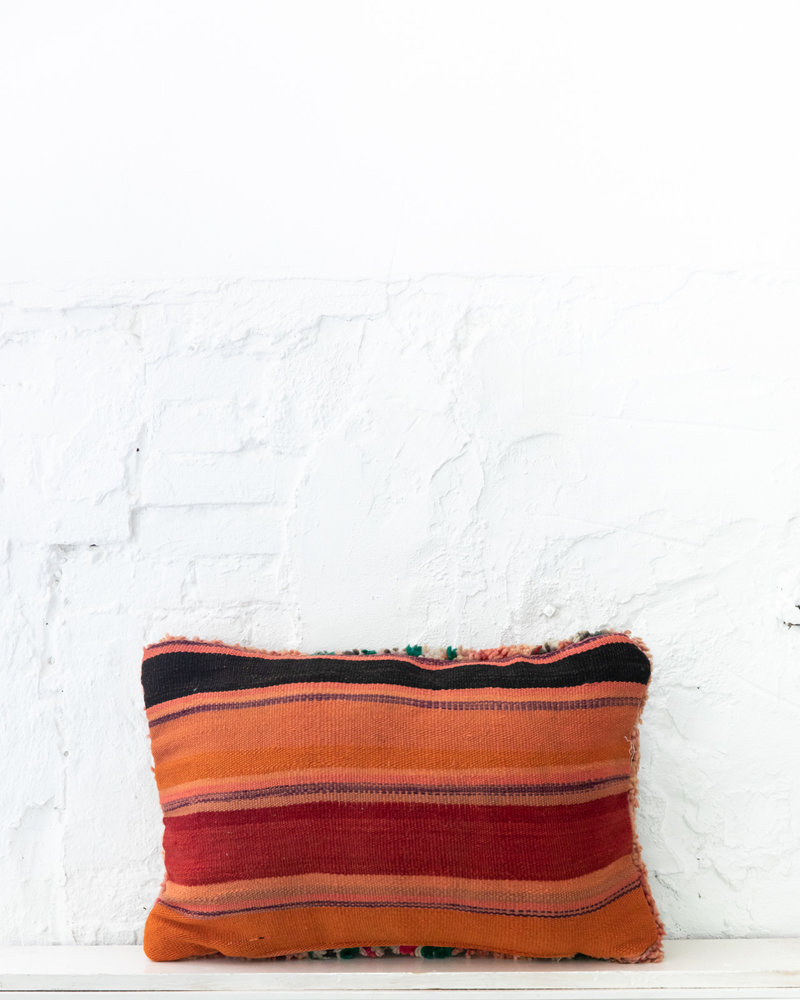 Special Vintage Pillow 653
