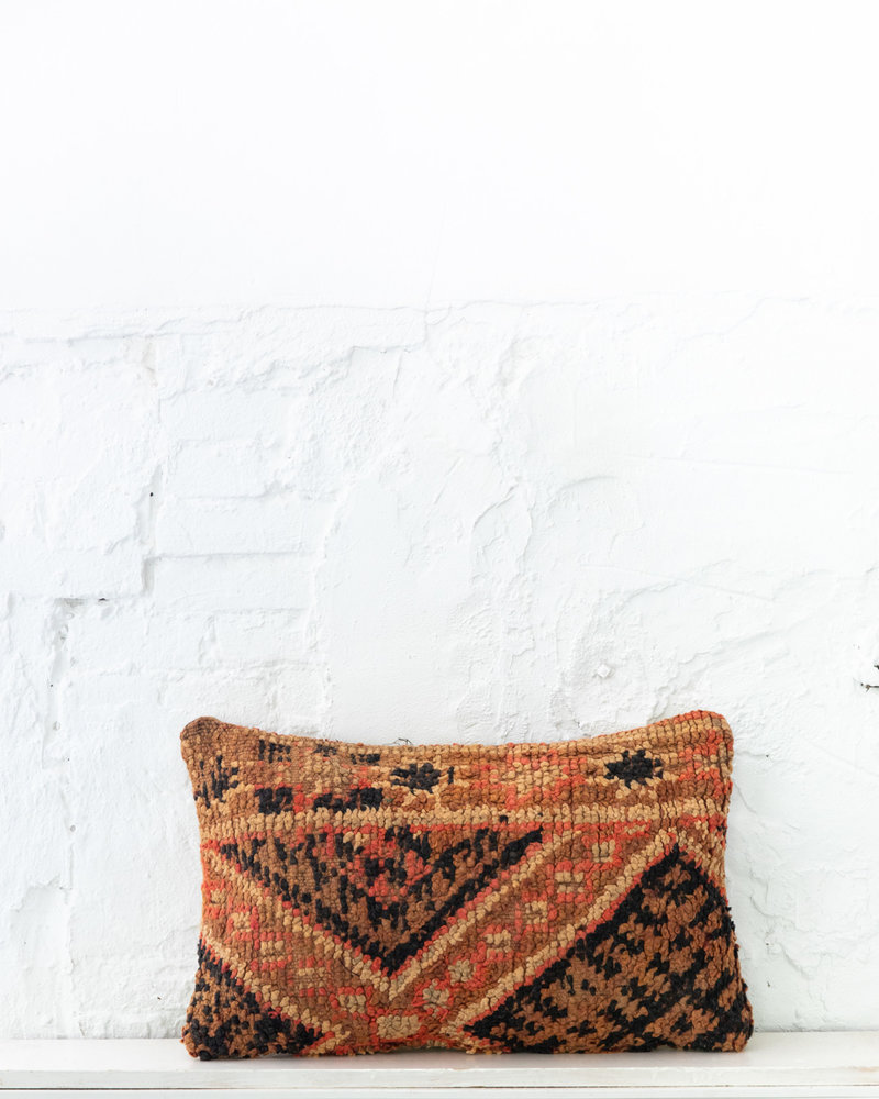 Special Vintage Pillow 654