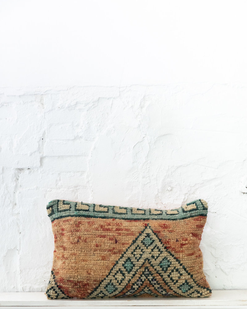 Special Vintage Pillow 655