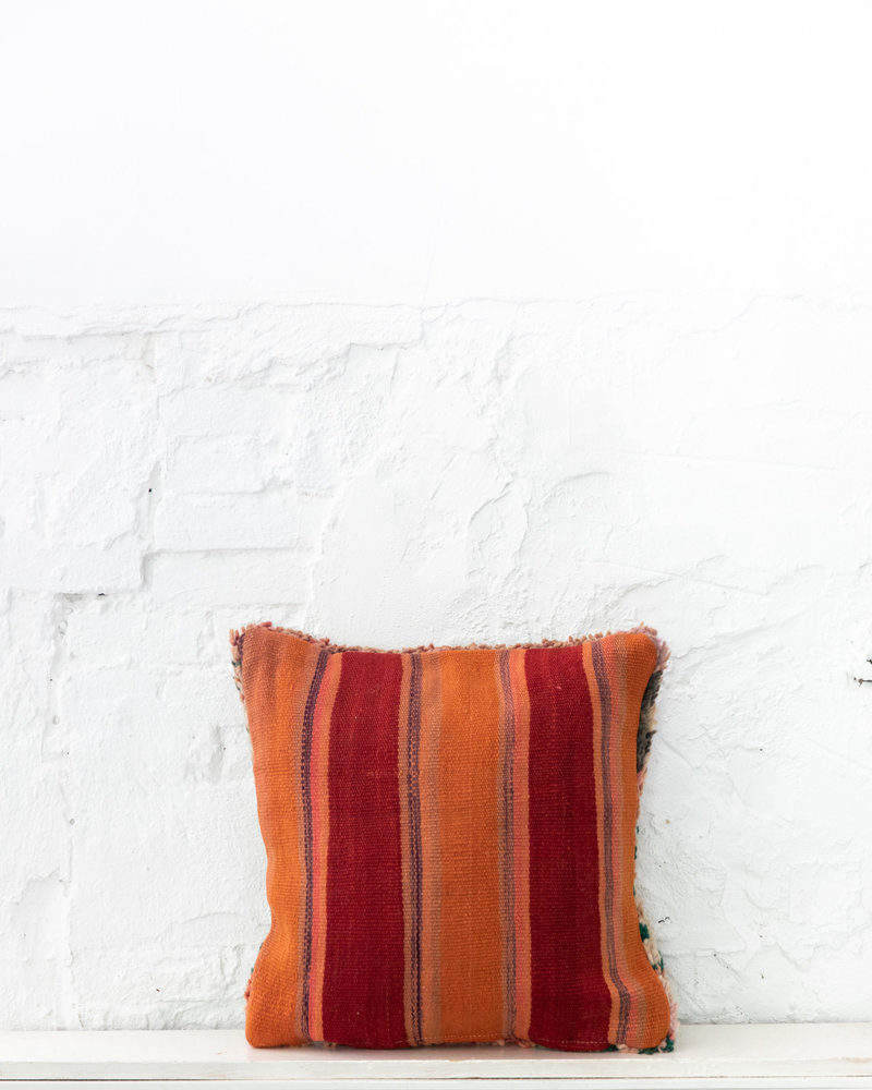 Special Vintage Pillow 658