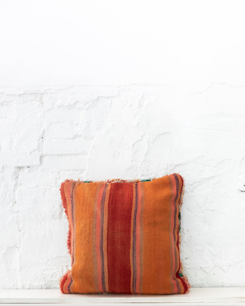 Special Vintage Pillow 660