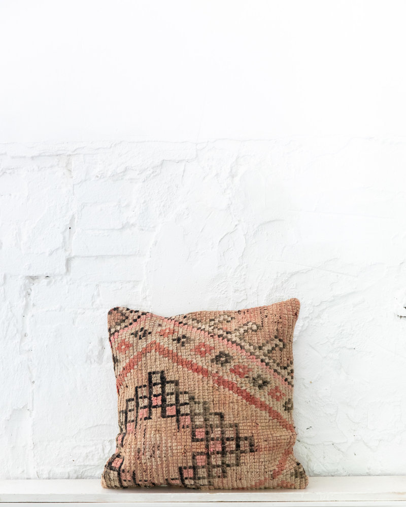 Special Vintage Pillow 663