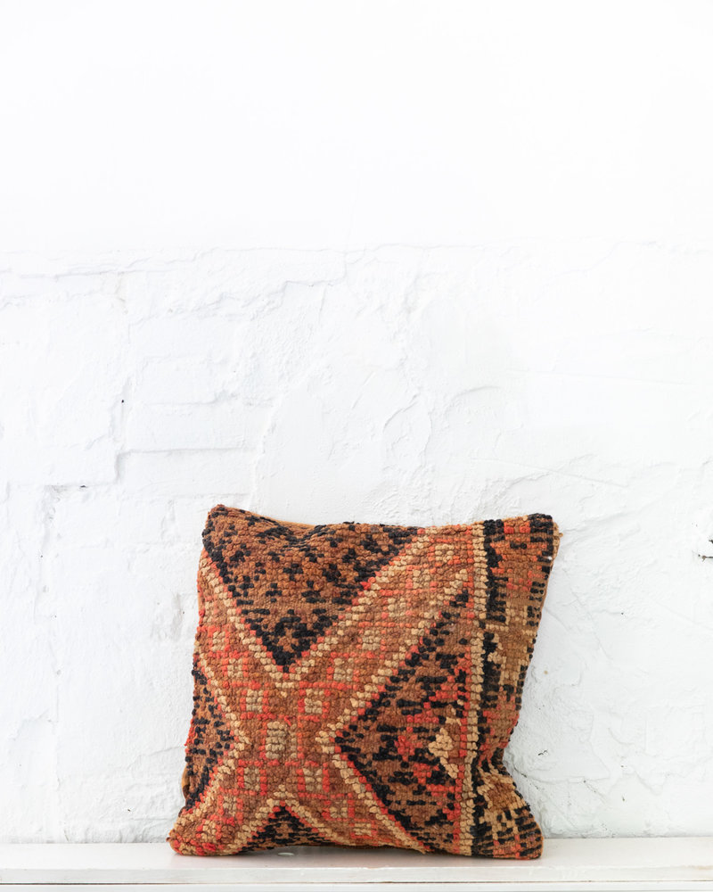 Special Vintage Pillow 664