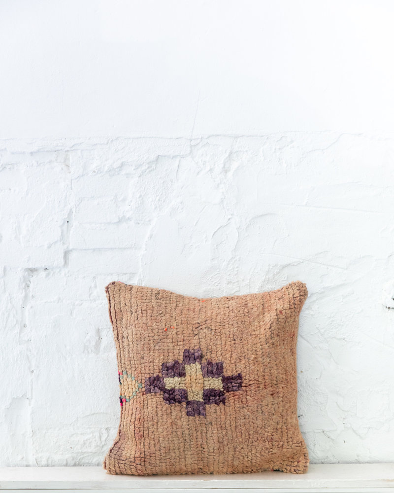 Special Vintage Pillow 671