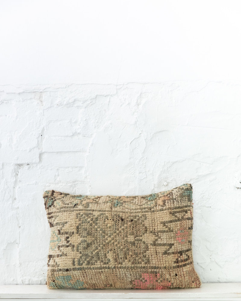 Special Vintage Pillow 672