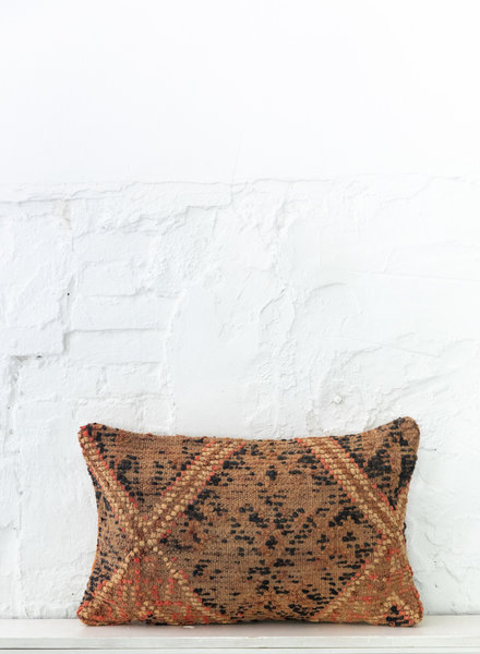 Special Vintage Pillow 673