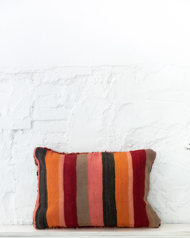 Special Vintage Pillow 674